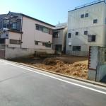 JR線 与野本町駅