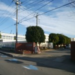 泰平小学校(周辺)