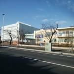 人気の富士見小学校迄は歩いて約5分の近さです!!