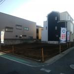 JR線 上尾駅